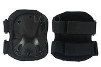 Flexible Knee Elbow Protecting Tool 2in1 Practical Elbow Pad Knees Pad Set