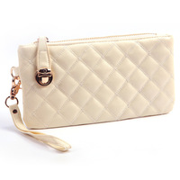 2014Fashion   women  European style Medium handbags Ladies'classic wallets free shipping # L09359