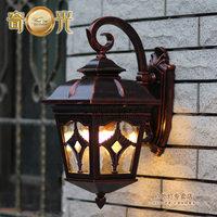 outdoor lamp garden lights outdoor wall lamp vintage outdoor light wall streetlights garden lantern waterproof lamp 110V/220V