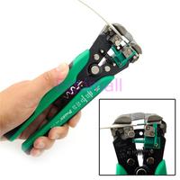 HIgh Quality Pro'skit 8PK-371D Automatic Wire Stripper & Crimper/Cable Wire Crimpe D26