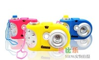 Wholesale Baby DIY Toy /Children Hand Parent-child Gifts /Creative Baby Toy/ Luminous Camera