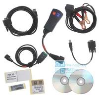 Buy Quality Lexia-3 lexia3 V48 Diagnostic PP2000 V25 for Citroen/Peugeot with Diagbox V6.01 Software