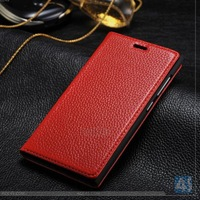 High Quality Wallet PU Leather Case Cover with Card Holder for Xiaomi MI3 P-MIMi3PUCA003