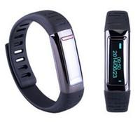 Brand new Bluetooth Smart Sports Sleep Bracelet Healthy Bracelet Silicone Waterproof Smart Watch U9 Wrist for iPhone Samsung