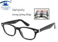 Eyewear Accessories Oculos Wayfarer Eyeglass Frames Women CP Injection Prescription Eyewear