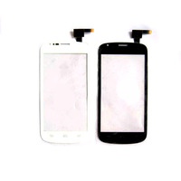 100% Original Brand New Touch Screen Digitizer Replacement Part for ZTE N909 Mobile Phone Free Shipping