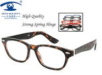Eyewear Accessories oculos de grau femininos High Quality Strong Hinge Frame Glasses Women