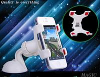 Universal car holder multifunction mobile phone holder suporte celular carro suporte gps support car mount smartphone stand