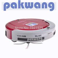 Lowest noise intelligent robotic vacuum cleaner cheap price