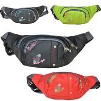 2014 New Waist packs,Hot Sale Mobile bag,Coin purse,Fashion Nylon Outdoor Sport Pocket,Riding shoulder bag,Factory wholesale