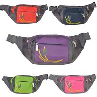 2014New Durable Waist packs,Mobile bag,Colorful Fashion Small Shoulder Bag,Hot Sale Nylon Outdoor Sport Pocket,Factory wholesale