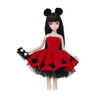Free Shipping Kurhn Doll Chinese Doll 29cm Mickey Toys for Children Fashion Doll