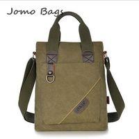 Best selling 2014 new women's and men's canvas handbags shoulder bag professional male travel bag briefcase messenger bag z2679