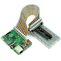 Tinysine Pi Port Extender Kit for Raspberry Pi Model B+