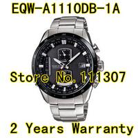 New Fashion Watch new EQW-A1110DB-1A EQW-A1110DB EQW A1110D Men's Sport Chnorograph Watch Gents Wristwatch