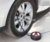 Car Insurance gift mini tire air pump 19 a pump cylinder 12V electric car inflatable pump Inflator