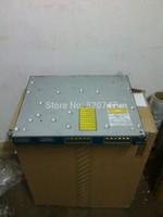 Original Used Cisco WS-C3550-24-SMI 24 three into intelligent switches