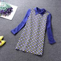 free shipping/2014 new arrival/hot sale women dress/2014 summer dresses/fashion designer/Leisure /dr010