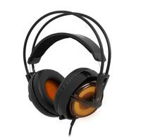 SteelSeries Siberia V2 Full-Size Gaming Headset (Heat Orange)
