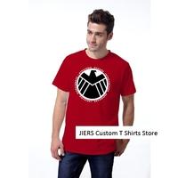 2014 New Fashion Men's Shorts Sleeve Classic Movie Sports Casual Shirts Custom Your Logo Text Printed shirts