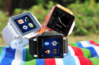 2014 New 1.5inch Touch Screen G109 Simvalley M3 Watch Phone GSM Bluetooth 4.0 Smart Watch Mobile Single SIM Slot+free shipping