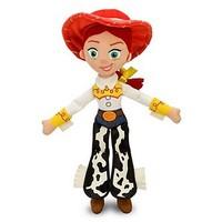 Free Shipping 2014 New Original Toy Story Children Plush Toys Cowgirl Jessie Girls Stuffed Dolls For Children 30CM