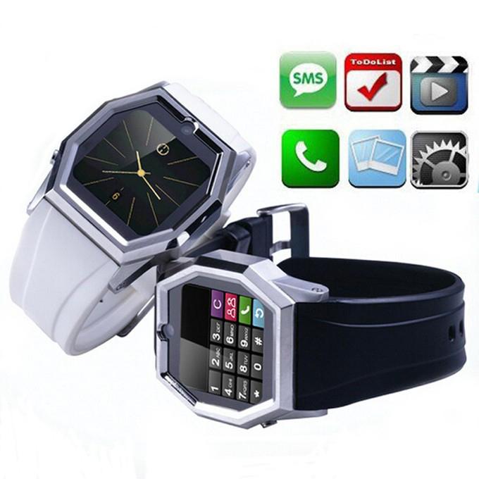 watch phone TW520 Quad Band Java Bluetooth Camera 1.6 Inch Touch Screen Cellphone Watch mobileUSB 2.0, WAP, MSN, QQ, JAVA 2.0(China (Mainland))
