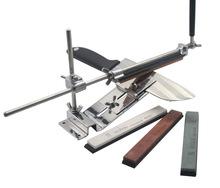 3nd Ruixin Apex sharpener +Ruixin sharpener Sharpening System including 4 whetstone(China (Mainland))