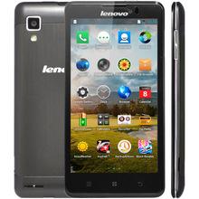 Original 4000mAh 5.0''Lenovo P780 1GB+4GB 3G  Android 4.2 MTK6589 Quad Core 1.2GHz  Phones Dual SIM WCDMA & GSM(China (Mainland))