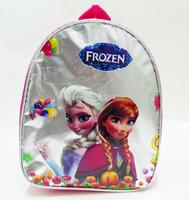 new frozen girl school backpack.girl school bag. frozen girl elsa bag.backpack frozen baby .frozen school bag for girl