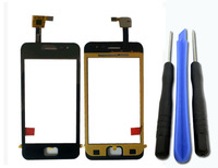FREE SHIPPING New Touch Screen Digitizer glass panel Lens For Jiayu G2 JY-G2  + Tools +tracking nember