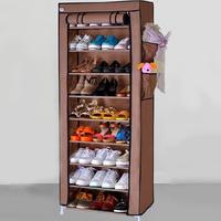 Large capacity shoe rack shoe cabinet shoes storage cabinet good quality free shipping