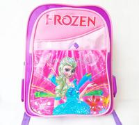 school bags for girl.girl school elsa bag. frozen girl elsa bag.backpacks for teenage girls .frozen school bag for girls