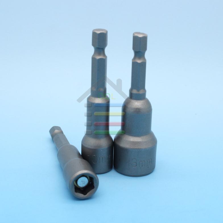 Socket Wrench Adapter Socket Adapter Drill Bit