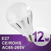5pcs/lot   Led Light Bulb 3W 5W 7W 9W 10W 12W 15W LED Bulb Lamp 220v 240V Cold Warm White Led Spotlight Free Shipping