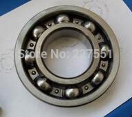 FREE SHIPPING High quality ball bearing 30X90X23 6406