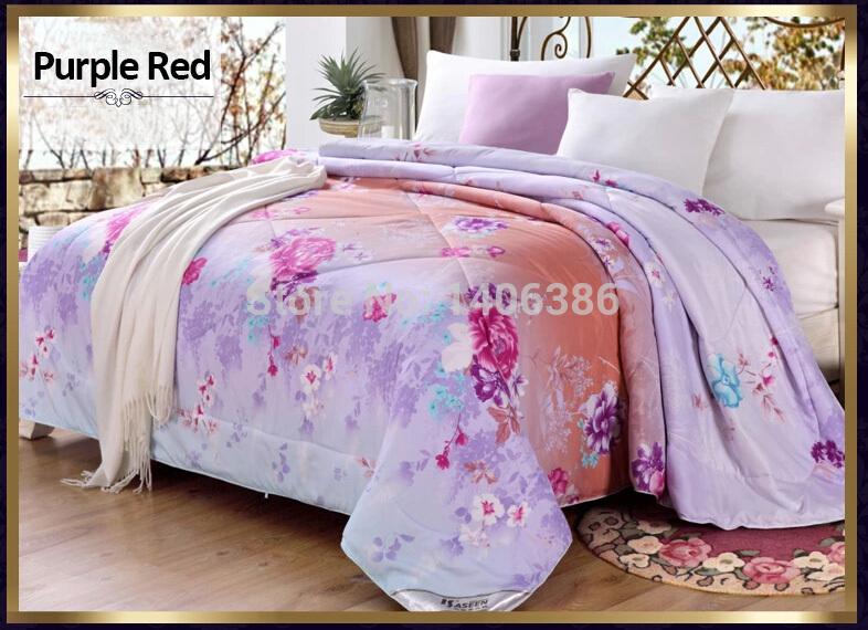Алиэкспресс шелковое одеяло