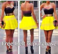 Europe and the United States lace dress dress fashion bandage dress sent Party School OM150 mini bodycon dress Frozen dress