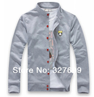 New 2014 New Sports Men Top Clothing Solid suit sweater Shirt  tracksuit outdoor fun tracksuit Hoodies-1103