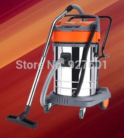 Powerful vacuum cleaner genon high power vacuum cleaner carpet car wash vacuum cleaner large(China (Mainland))