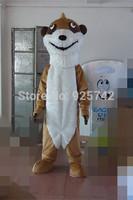 Cos cartoon clothes skunks hyraxes cartoon dolls halloween Ice age cartoon mascot