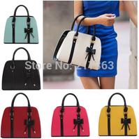 Ladies Fashion Women handbag PU Leather women messenger bags Handbag Shoulder Bag Totes Purse ak094