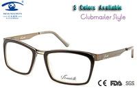Eyewear Accessories Clubmaster High Quality  Eyeglass Frames Female Women oculos de grau femininos 2014