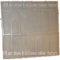 artificial stone rtv silicone mold