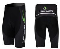 2014 Original Men`s Cycling Shorts Riding Bicycle Bike 3D Padded Coolmax Gel Shorts Fitness S-4XL CC0002