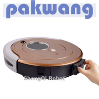 Newest Automatic Intelligent Robot Vacuum Cleaner