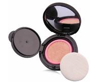 2014 Hot New Fashion Pro Moist cushion makeup face BB cream foundation powder puff M2072#