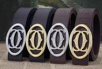 brand belts, leather belt for men,Genuine leather slide buckle designer belt  Men's belt with crystal on buckle ,