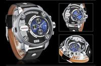 Martian man 2014 new arrival fashion Men's fashion sports watch multifunction LED waterproof watch free shipping D0081