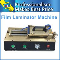 2014 Newest Universal Film Laminating Machine Polarizing Protective Film OCA Laminating Machine for Mobile Phone Iphone/Sumsung
